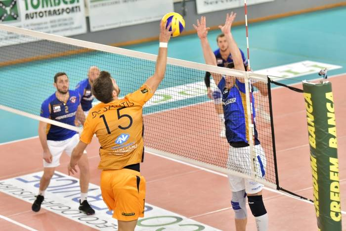 Play Off A2 maschili Quarti di Finale: i verdetti di gara 1