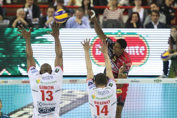 Calendario Volley A2.Il Calendario 2019 2020 Della Superlega A2 E A3 Maschile