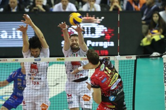 2018 Champions League maschile: a Kazan nel week end la Final Four, Perugia e Civitanova Marche a caccia del trofeo