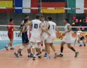 8 Nations Tournament: l'Italia U19-M supera 3-1 il Portogallo