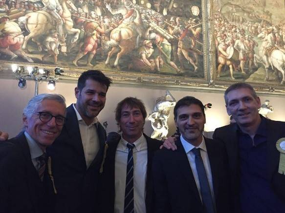 Chi sorride e chi piange nel volley italiano