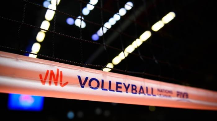La Volleybal Nations League 2021 si giocherà con la formula della bolla