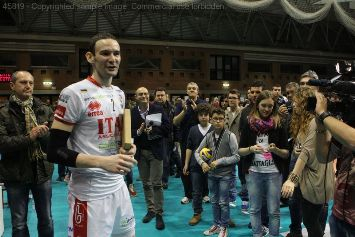"A Trento il ""Trofeo PLAY for LIFE"""