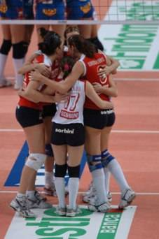 """All  You've got"", il cinema punta sul volley femminile"