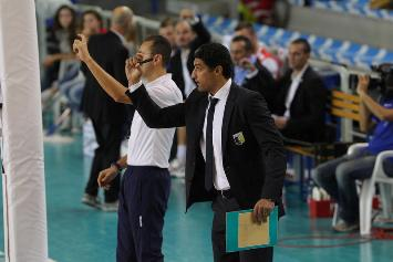 Arbitri e Video Check: en plain (positivo) a Modena