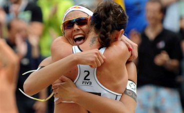 Beach Grand Slam Berlino: Cicolari-Menegatti volano in semifinale