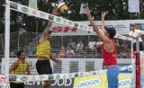 Beach Volley: a Cosenza la seconda tappa del Campionato Italiano 2011