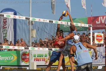 Beach Volley: al via il Mondiale juniores