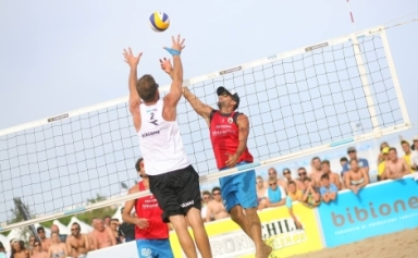 Beach Volley C. Italiano: a Cordenons la seconda tappa
