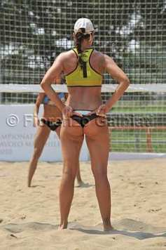 Beach volley Campionato Italiano: nel week end fari puntati su Cagliari