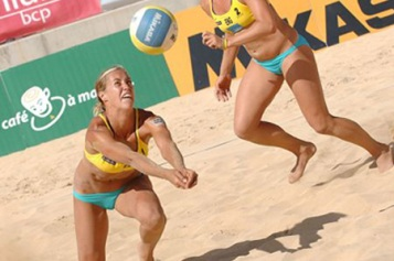 Beach volley: presentato il Campionato Italiano 2010