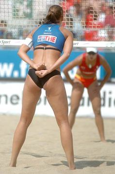 Beach Volley: Stage in Sicilia per le azzurre