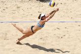Beach Volley World Tour: al via il Grand Slam di Gstaad