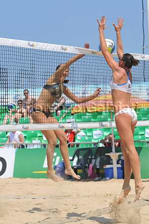 Beach World Tour: Cicolari-Menegatti nel main draw dell'Open di Sanya in Cina