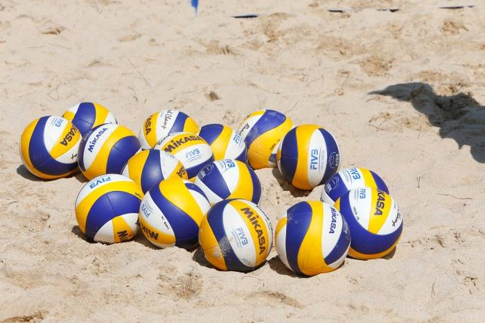 On line le nuove procedure di tesseramento beach volley