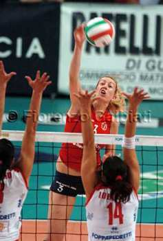 Bergamo-Jesi, in palio la Final Four di Champions League femminile