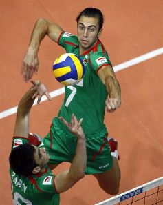Bulgaria già qualificata alle Final Six