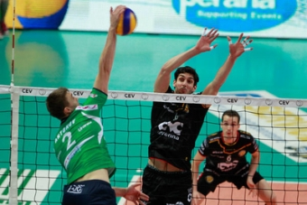 Cev Cup: Cuneo passa in Germania al tie break