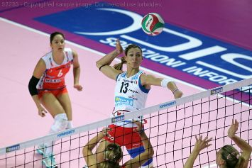 Champions League femminile, Bergamo sconfitta al tie-break in Romania