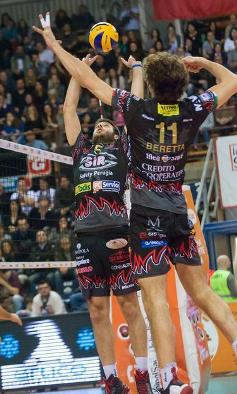 Champions League maschile, incominciano i PlayOffs 6 per Perugia. Trento in campo in Cev Cup, Ravenna in Challenge Cup
