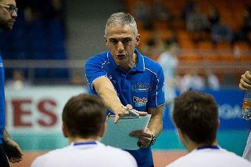 Coach Tommasini è pronto per i campionati europei pre ...