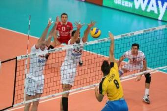 Coppe Europee maschili, in campo Trento in Cev Cup e Ravenna in Challenge Cup