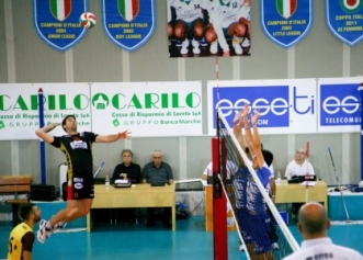 Da giovedì scatta la Final Six di Junior League