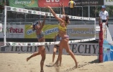 Del Monte Beach Volley Tour 2011: Mazzulla-Lo Re e Giogoli-Toti in semifinale