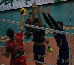 Del Monte® Coppa Italia SuperLega maschile Final Four. Aperta la prevendita