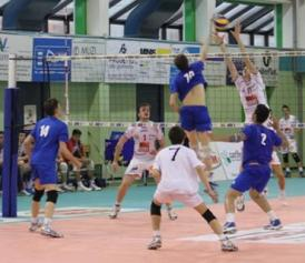 Del Monte Junior League 2013, prima giornata: Cuneo e Macerata subito vincenti