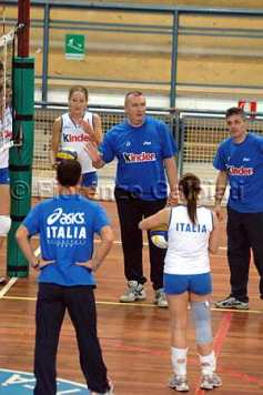 Domani ad Alassio la Women Volley Cup