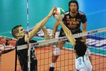 Epifania con il Volley Day in serie A1 maschile