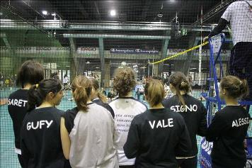 Ergo Volley Land: 8.500 presenze sabato ad Assago