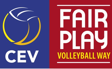 """Fair Play. Volleyball Way"". La nuova campagna promossa dalla Cev"