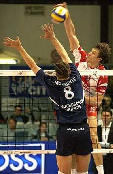 Final Four di Coppa Cev a Padova
