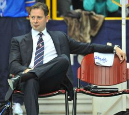 Giuliani, coach Lube, tra play off e premi
