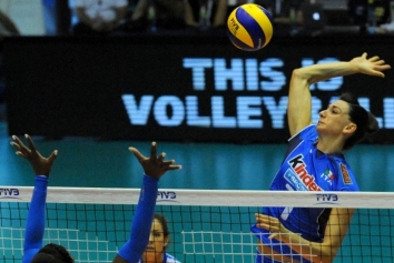 Grand Prix 2014: esordio vincente dell'Italia che supera 3-0 alla Rep.Dominicana