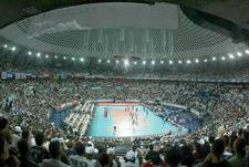 I gironi della World League 2007