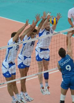 Il Grande Volley torna a Firenze