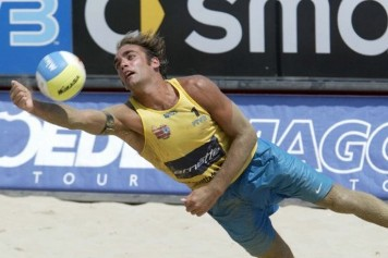 Il Top beach Volley Players