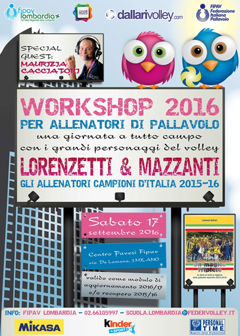 Work Shop Milano
