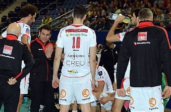 In Champions league maschile vincono Modena e Civitanova