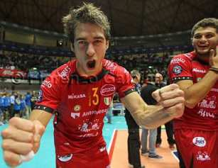 Indesit Champions League: Treviso vince al tie break in Polonia
