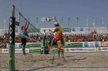 Italian Beach Volley Series