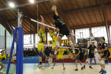 "Junior League: parte la Final Eight Under 19 - ""Trofeo Massimo Serenelli"""