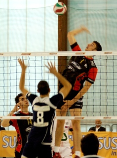Junior League: spostata a Macerata la Final Eight Under 19