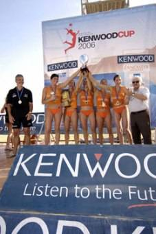 Kenwood Cup 2006: Isernia vince a Porto Empedocle