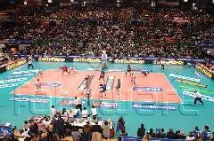 La World League 2006 sta prendendo forma