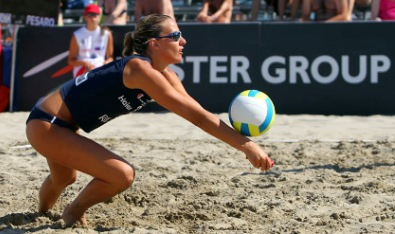 Lega Volley Summer Tour 2012: sabato al via a Riccione il 1° All Star Game Haier
