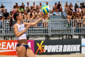 Lega Volley Summer Tour: a Pescara la 12^ Supercoppa Italiana